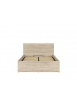 Tetrix bed with storage 140 B