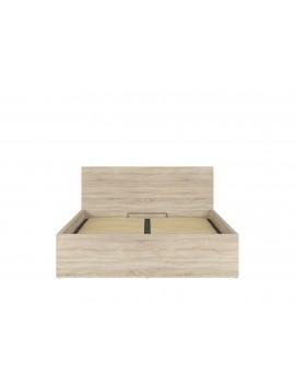 Tetrix bed with storage 160 B