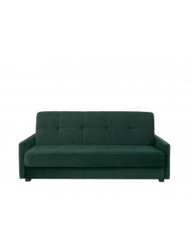 Sofa/wersalka z funkcją spania i pojemnikiem Maro