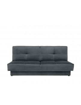 Sofa/wersalka z funkcją spania i pojemnikiem Sula