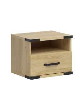 Lara night stand KOM1S