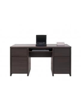 Kaspian biurko 160 BIU2D2S