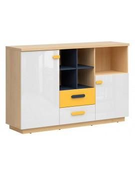 Wesker drawer KOM2D2S