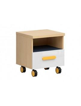 Wesker drawer KTN1S