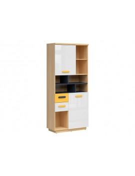 Wesker bookshelf REG2D2S