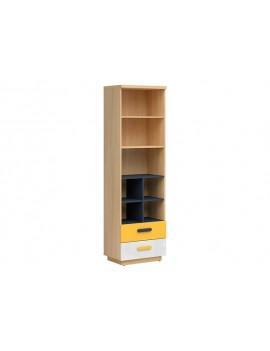 Wesker bookshelf REG2S