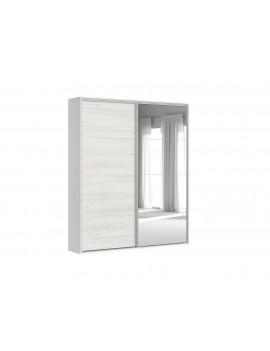 Flex szafa z drzwiami przesuwanymi zestaw 3