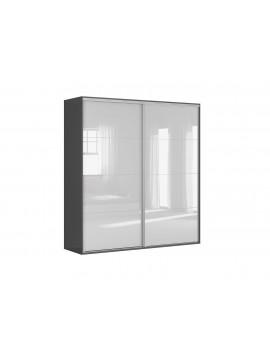 Flex szafa z drzwiami przesuwanymi zestaw 6