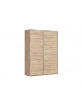 Flex sliding doors wardrobe set 7