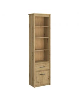 Ayson bookcase REG1D1S