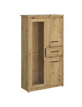 Ayson low display cabinet...