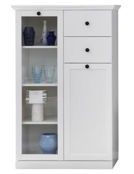 Brandson low display cabinet REG1D1W2S
