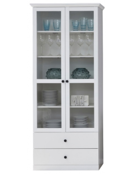 Brandsno display cabinet...