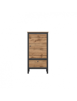 LOFT CHEST OF DRAWERS 1D1S/60