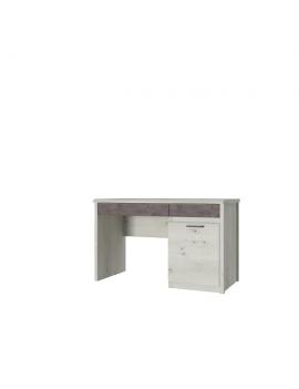 Nonell desk BIU1D2S/120