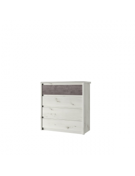 Nonell chest pf drawers KOM4S