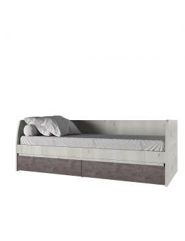 Nonell łóżko 2S/90