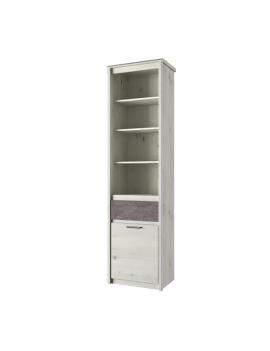 Nonell bookcase REG1D1S
