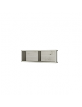 Nonell hanging bookcase